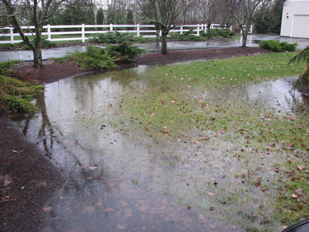 royal gardens drainage solutions