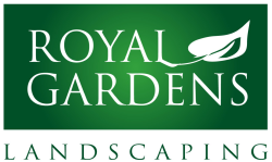 Royal Gardens Landscaping and lawn care services